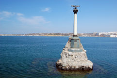 Sevastopol.Crimea,Ukraine Royalty Free Stock Photo