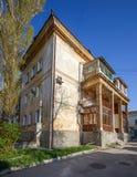 Sevastopol. Crimea. Ukraine. Royalty Free Stock Images