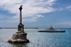 Sevastopol Royalty Free Stock Images
