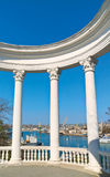 Sevastopol Royalty Free Stock Photography