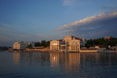 Sevastopol Stock Photo