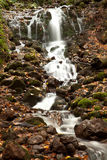 Seven Lakes. National park at Turkey Royalty Free Stock Image