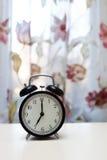 Seven o'clock Stock Photography