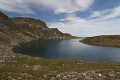 Seven Rila Lakes, Bulgaria Royalty Free Stock Image