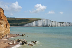 Seven sisters Stock Photos