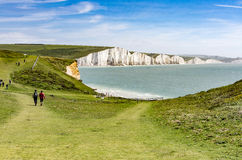 Free Seven Sisters Stock Images - 56366784