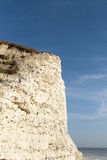 Seven Sisters cliffs, England. Stock Photos