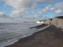 Seven sisters Royalty Free Stock Images