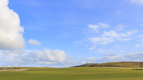 Seven Sisters Country Park Stock Photography