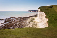 Seven Sisters Royalty Free Stock Photos