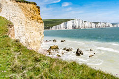 Seven sisters Stock Images