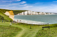 Seven sisters Stock Photography