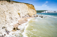 Seven sisters Stock Image