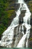 Seven Sisters Falls Royalty Free Stock Photos