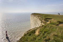 Seven Sisters park. Royalty Free Stock Photos