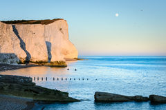 Seven Sisters - Sussex, England Royalty Free Stock Photo