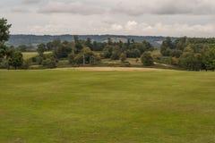 Sevenoaks-Landschaft Lizenzfreies Stockbild