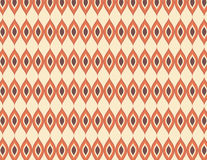 The Seventie Pattern 2 royalty free stock photos