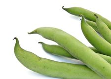 Several beans Stock Images