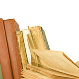 Several books Stock Photography