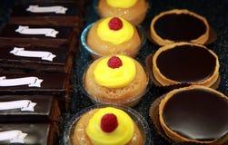 Several cakes Stock Photos
