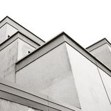 Several roof top Royalty Free Stock Image