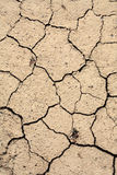 Severe Drought Royalty Free Stock Image