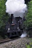 severn κοιλάδα τραίνων ατμού σιδηροδρόμων της Αγγλίας Στοκ Φωτογραφία