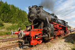 severn κοιλάδα τραίνων ατμού σιδηροδρόμων της Αγγλίας Στοκ φωτογραφίες με δικαίωμα ελεύθερης χρήσης