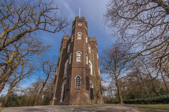 Severndroog Castle Stock Image