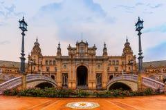 Sevilha, Espanha Fotografia de Stock Royalty Free