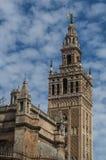 Sevilha, Sevilha, Espanha, a Andaluzia, península ibérica, Europa, Fotos de Stock Royalty Free