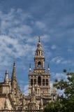 Sevilha, Sevilha, Espanha, a Andaluzia, península ibérica, Europa, Fotografia de Stock Royalty Free