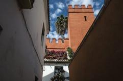 Sevilha, Sevilha, Espanha, a Andaluzia, península ibérica, Europa, Imagens de Stock