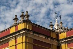 Sevilha, Sevilha, Espanha, a Andaluzia, península ibérica, Europa, Fotos de Stock