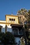 Sevilha, Sevilha, Espanha, a Andaluzia, península ibérica, Europa, Foto de Stock Royalty Free