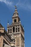 Sevilha, Sevilha, Espanha, a Andaluzia, península ibérica, Europa, Imagem de Stock