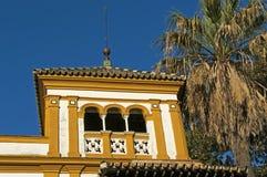 Sevilha, Sevilha, Espanha, a Andaluzia, península ibérica, Europa, Foto de Stock