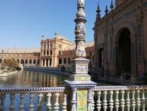 Sevilla Obraz Royalty Free