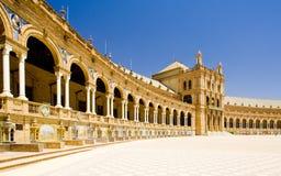 Sevilla lizenzfreie stockfotos