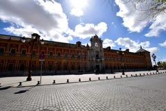 Sevilla obraz stock