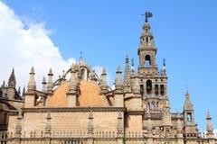 Sevilla Stock Photography