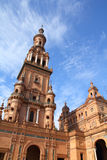 Sevilla imagen de archivo