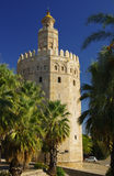 Sevilla lizenzfreies stockbild
