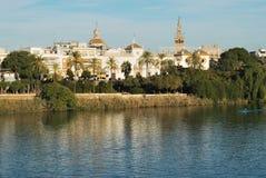 Sevilla Royalty-vrije Stock Foto