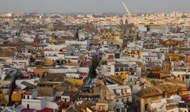 Sevilla Lizenzfreie Stockbilder