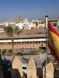 Sevilla Arkivbild