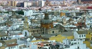 Sevilla Royalty-vrije Stock Foto's