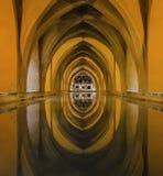 Sevilla Royaltyfri Fotografi