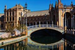 Sevilla Stock Fotografie